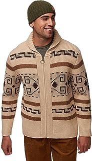 Men's The Original Westerley Zip Up Cardigan Sweater
