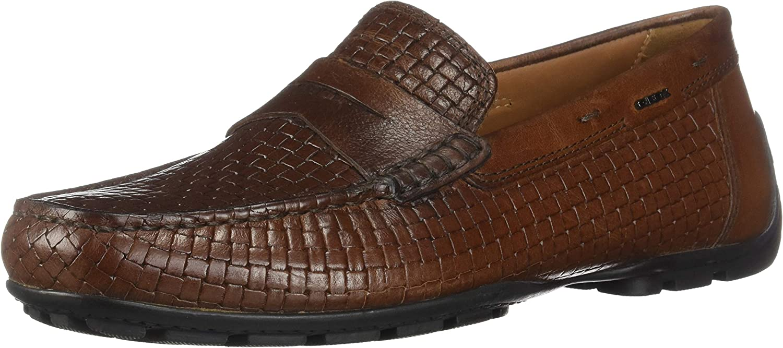 Geox herr Moner Moner Moner 2Fit Loafer  no.1 online
