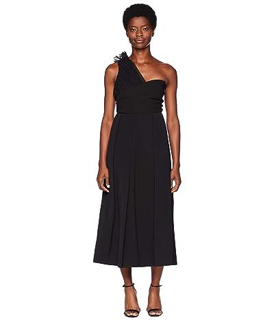 Preen by Thornton Bregazzi TED Edie Dress (Black) Women