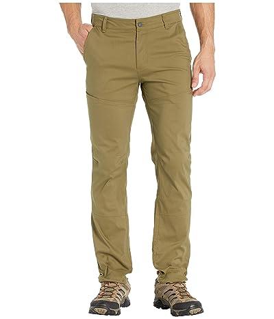 Mountain Hardwear Hardwear APtm Pants (Combat Green) Men