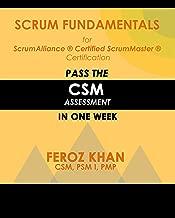 csm assessment test