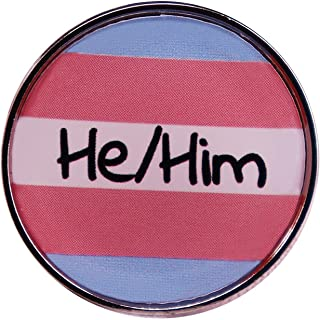 Spille Lgbt Distintivo Gay Love Rainbow Les Round Letters Spilla Zaino Decorazione Gioielli