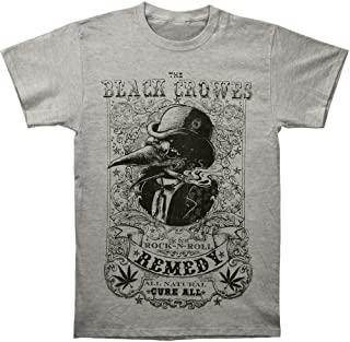 The Black Crowes- Remedy T-Shirt Size XXL