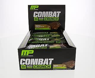 Best combat crunch bar sale Reviews