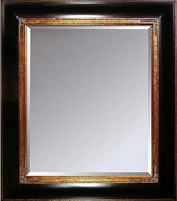 Howard Elliott 56062 Twilight Mirror Black