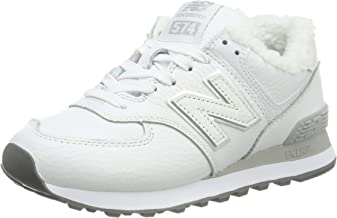 new balance zapatillas mujer blancas