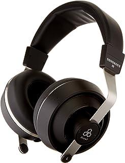 Final Audio Design High Resolution Headphone - Black (Sonorous III)