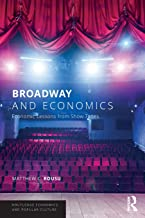 Best economics of broadway Reviews