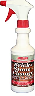 Rutland Products 16 fl oz Brick & Stone Cleaner
