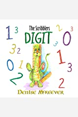 Digit: The Scribblers Kindle Edition