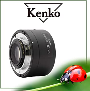 Kenko TELEPLUS HD pro 2.0x DGX Teleconverter for Nikon F Mount
