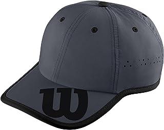 Wilson Baseball Hat, Unisex - Coal