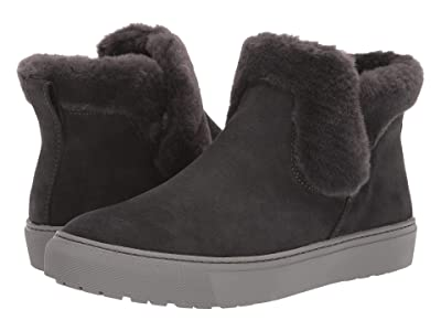 Cougar Duffy Waterproof (Pewter Suede) Women