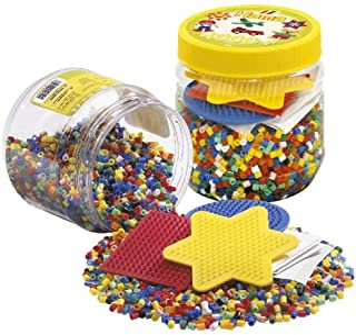 HAMA BEADS 2052 Kit de Mosaico - Kits de Mosaico (Multicolor