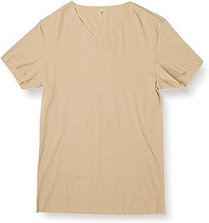 [グンゼ] インナーシャツ YG CUT OFFシリーズ VネックTシャツ YV1515 メンズ