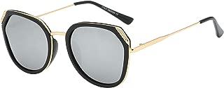 Polarized Sunglasses Trendy Stylish Cat Eye Sun Glasses for Women