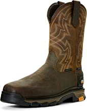 ARIAT Men's Intrepid Force H2o Composite Toe Work Boot