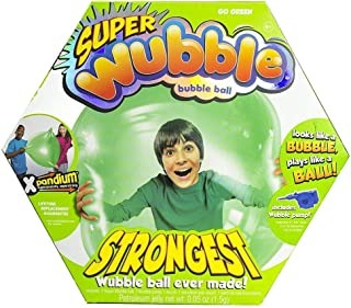 Best double wubble ball Reviews