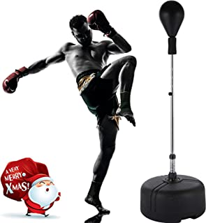 Best free standing punching bag stand Reviews