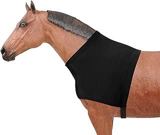 Mane Stay Nylon/Spandex Shoulder Guard