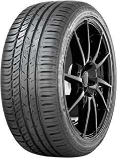 235/60R18 107V XL Nokian zLine A/S SUV All-Season Ultra High Performance Tires