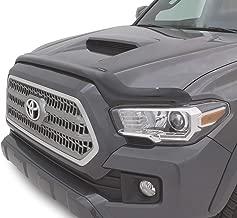 Stampede 2060-2 Smoke Vigilante Premium Hood Protector for2019 Silverado 1500
