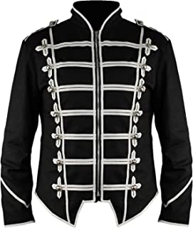 my chemical romance jackets