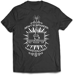 Revel Shore Fantastic Beasts T-Shirt