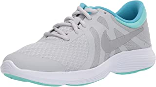 NIKE Girl's Revolution 4 (Gs) Competition Running Shoes