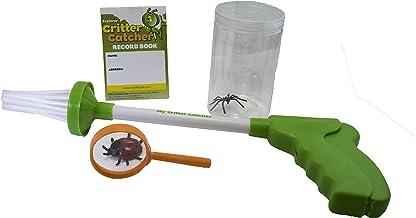 My Critter Catcher Explorer Kids Bug and Critter Catching Kit