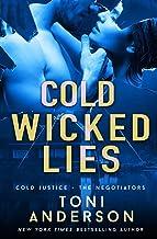 Cold Wicked Lies: FBI Romantic Suspense: 3