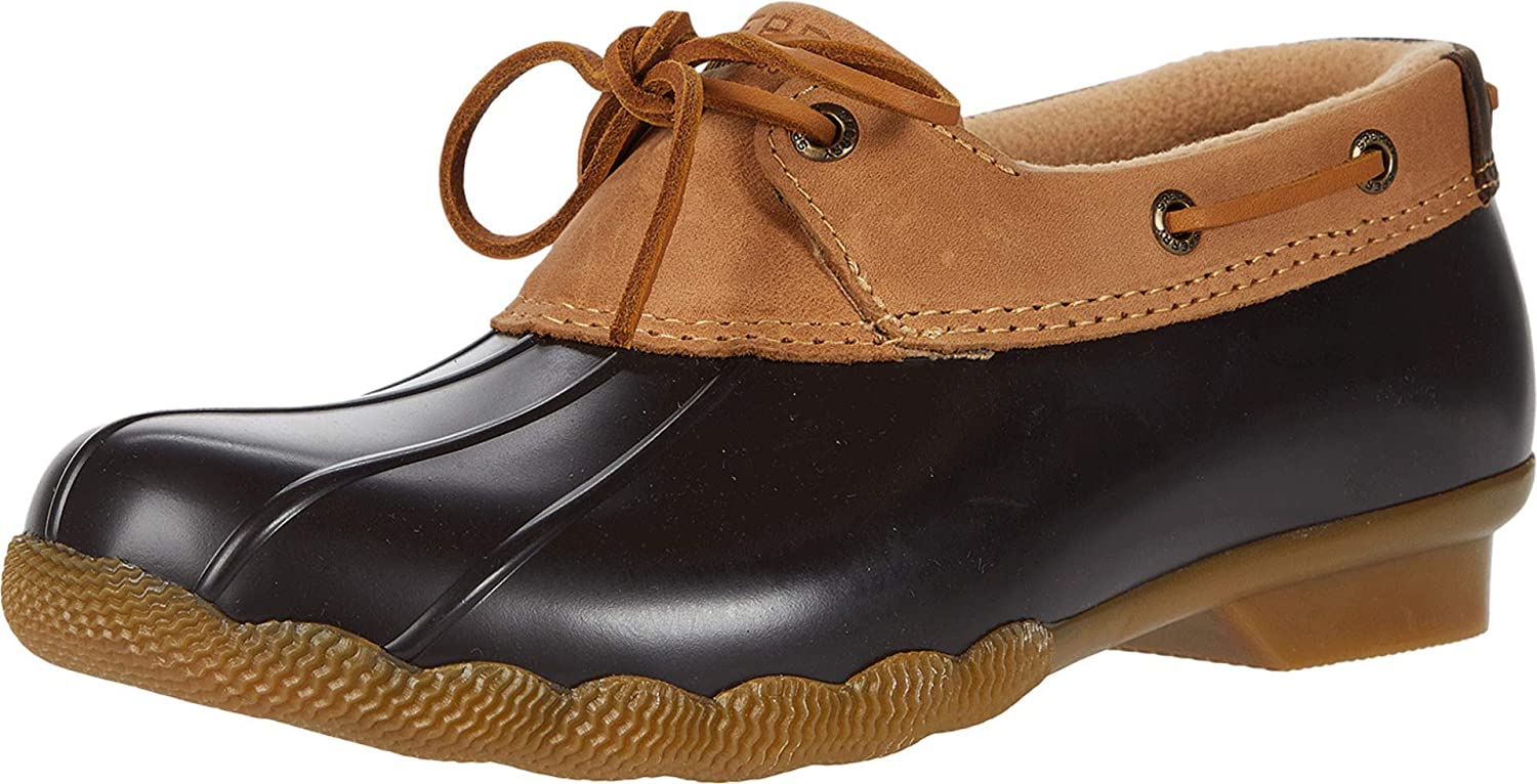 Max 72% OFF Sperry Women's Saltwater Rain Inventory cleanup selling sale 1-Eye Boot