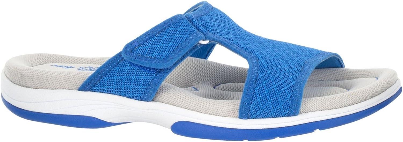 Easy Street Women's Garbo Slide Sandal
