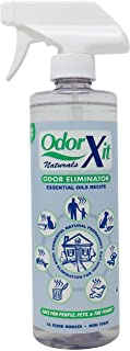 Odor Xit Odor Eliminator - 16 Oz Ready to Use Spray Bottle