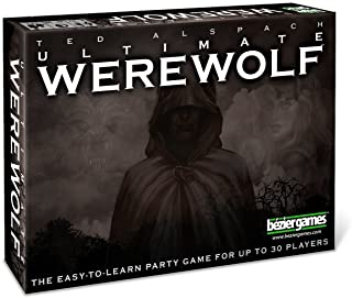 Ultimate Werewolf Strategy Game