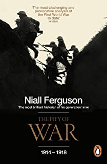 The Pity of War