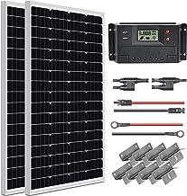 Solar Panel Under 200
