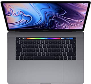 "Apple 13"" MacBook Pro Notebook QC TBar/1.4GHz, Intel Core i5, 256 GB SSD, 8 GB, Wifi, Mac OS X, Uzay Grisi"