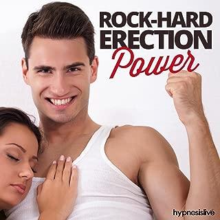 Rock-Hard Erection Power - Hypnosis