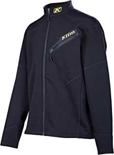 Klim Inferno Mens Motocross Motorcycle Jackets - Black/Medium