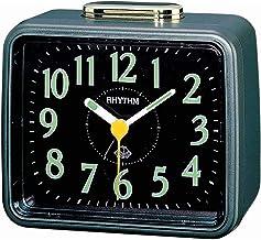 Rhythm Alarm And Table Clock-4Ra457Wr08