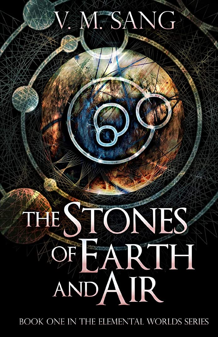 極めてカビ十The Stones of Earth and Air (Elemental Worlds)