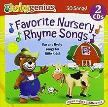 Favorite Nursery Rhyme Songs