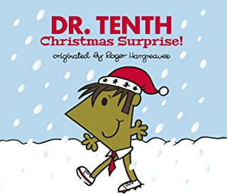 Doctor Who: Dr. Tenth: Christmas Surprise! (Roger Hargreaves