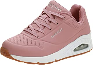 الحذاء الرياضي اونو - ستاند اون اير للنساء من سكيتشرز، 3/8 UK