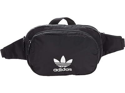 adidas Originals Originals Sport Waist Pack (Black) Handbags