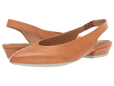 The FLEXX Prato (Cognac Vacchetta) Women