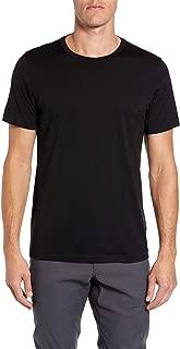 [アイスブレーカー] メンズ Tシャツ Icebreaker Tech Lite Short Sleeve Crewne [並行輸入品]