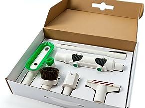 Multifonction Set d'accessoires pour aspirateur Vorwerk Kobold 130, 131, 135, 136,..
