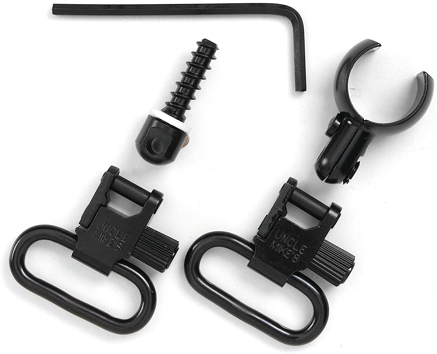 Uncle Sales results No. 1 Mike's QD Quick Detachable Super Swivel 1391-2 for slin Translated 1